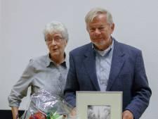 Voor Cees Huijssoon (1939 - 2020) waren twee dingen belangrijk: de gemeenteraad en voetbal