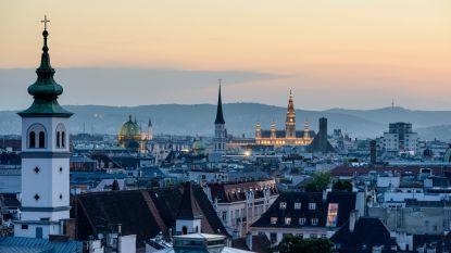 Dit zijn de meest aangename steden ter wereld om in te wonen