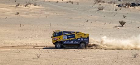 Van de Laar Racing ziet toch af van Dakar Rally 2021