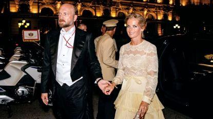 De sprookjesromance met een dramatisch einde: zo verwoestte Vladimir Poetin de relatie van de Britse gravin Alexandra Tolstoj