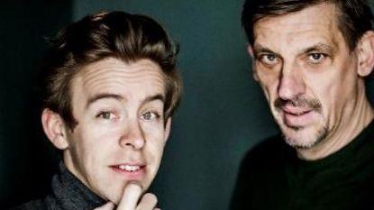 Verrassend duo: Jonas Van Geel en Peter Van den Begin samen in concert
