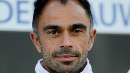 Johan Walem nieuwe coach van KV Kortrijk, niét van Moeskroen