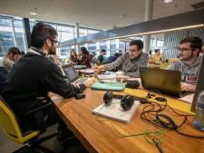 Nog meer buitenlandse studenten in Eindhoven: Op de uni is het drukker dan druk