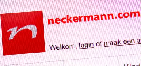 Inval FIOD bij Neckermann, directeuren aangehouden