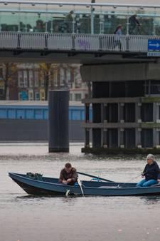 Extra controles bij snoeken rond Stadsbrug Kampen