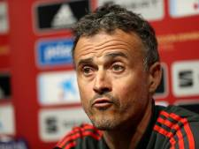 Luis Enrique stapt op als bondscoach Spanje