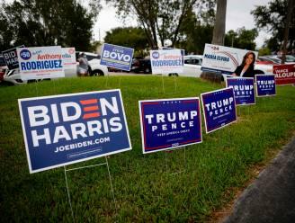 Het pad naar 270 kiesmannen: deze strijdstaten beslissen écht over de Amerikaanse presidentsverkiezingen