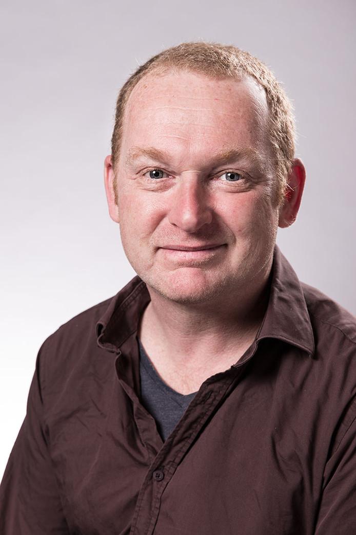 Rob Molenkamp.