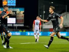 NEC wint, De Graafschap verliest van amateurs, GVVV stunt tegen profs