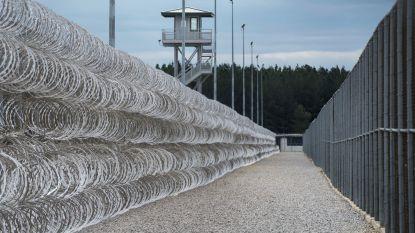 Zeven doden bij opstand in Amerikaanse gevangenis