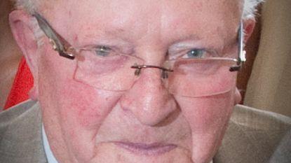 Zingems ereschepen Lucien De Weireld (94) overleden