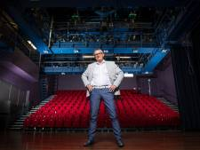 Hoe een kind van dove ouders als strafrechter in het theater belandde: 'Je moet tegen de stroom in durven gaan'
