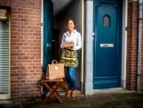 Ze had een restaurant in Kenia, maar woont nu in Schiedam: Nicole kookt thuis feestelijke afhaalmenu's
