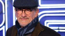 Steven Spielberg bezorgd om dochter in porno