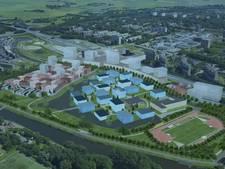 Nieuwe wijk Elzenhagen Zuid krijgt 1800 woningen