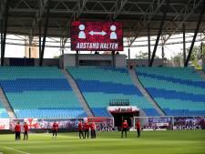 LIVE | Leipzig kan bij zege op Hertha naast Dortmund komen