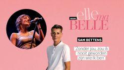 """Sam Bettens eert de vrouw die hij ooit was: """"Zonder jou zou ik nooit geworden zijn wie ik ben"""""""