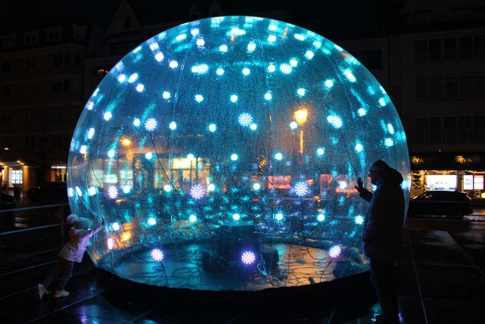 Lichtfestival Knokke