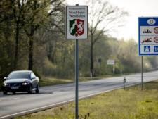 'Klein grensverkeer naar Duitsland mag, maar doe het niet'
