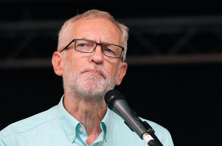 Labourleider Jeremy Corbyn.