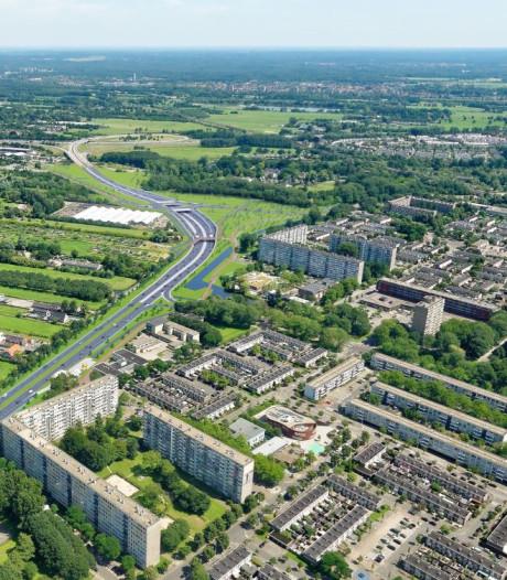 Kamervragen over uitblijven rijksgeld Noordelijke Randweg Utrecht