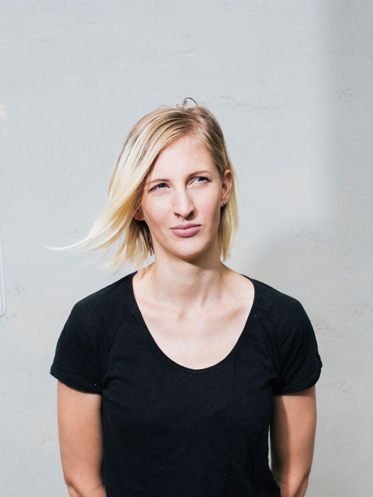 Heidi Brennckenstein.