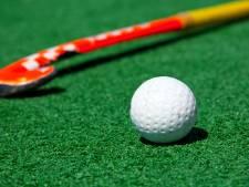 Dubbele kaakbreuk hockeyer uit Velp: botsing of beuk?