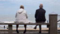 Nieuw onderzoek: zeelucht inademen is goed tegen kanker en cholesterol