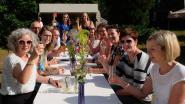 Meer dan 500 Imeldamedewerkers en -artsen genieten van picknick
