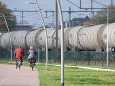 Spoorplan van 600 miljoen heeft grote gevolgen: meer geluid, meer trillingen én meer gevaarlijke stoffen