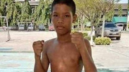 Thaiboksertje (13) vocht meer dan 170 wedstrijden, maar nu is hij knock-out geslagen en overleden