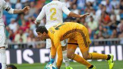 Real blijft een tragisch geval: thuis niet langs Valladolid