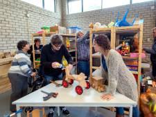Gratis speelgoed voor kinderen tot 14 jaar in gemeente Renkum