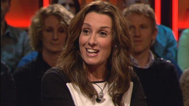 Georgette Schlick: 'SBS moet weer likeable worden' Beeld VARA