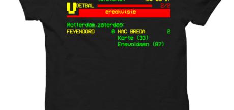 Unieke Kuipzege op de borst in Breda