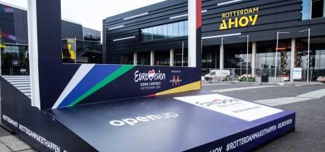 Eurovision Again wordt maandelijks initiatief