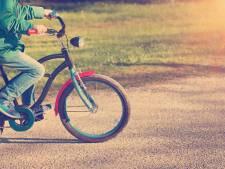 Nieuwe stalen ros voor veertig kinderen in de regio Apeldoorn en Voorst