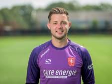 Doelman Nick Hengelman naar Ajax