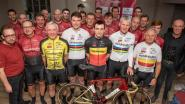 Fast Cycling Team Fietsen Vandeputte Zingem start 20ste seizoen met 8 nieuwkomers