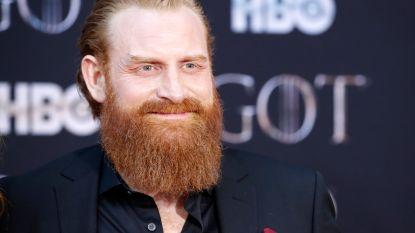 'Game Of Thrones'-acteur Kristofer Hivju volledig hersteld van corona
