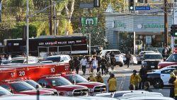 Man gijzelt mensen in Californische supermarkt na politieachtervolging: één dode