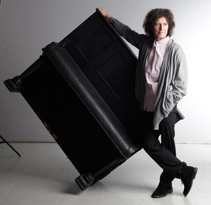Gilbert O'Sullivan speelt zaterdag 1 februari in Muziekgebouw Eindhoven.