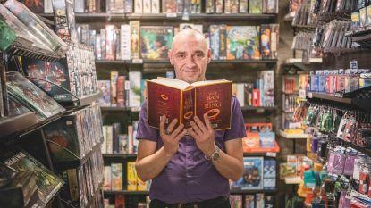 Lancering lezersplatform 'Gent Leest': leestips, leesplekken en leesevenementen voor iedereen
