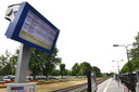 Station Boxmeer.