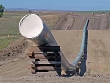 Geen ABN AMRO-geld meer voor bij omstreden oliepijp betrokken bedrijf
