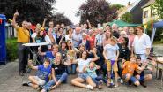 Wijnegem viert autoluwe zondag met 32 straatfeesten