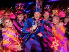 LIVE: Eindhovens carnaval barst los met Elfde van de Elfde