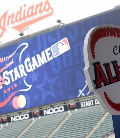 Ook honkbalclub Cleveland Indians denkt aan andere naam