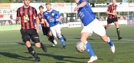 Benauwde oefenzege voor FC Den Bosch op OJC Rosmalen