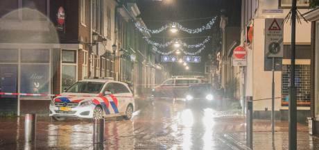 Vrouw (23) gewond na steekpartij in centrum van Steenwijk, buurt heeft geen idee wat er gebeurd is